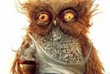 COFFEE!!! / by Kathleen Cunningham