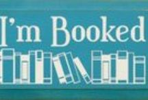 Sorry I'm Booked / by Kathleen Cunningham