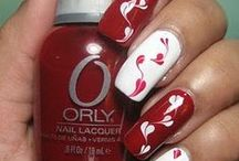 Nails / by Tami Osborn