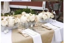 Wedding Ideas / by Kathy Crow