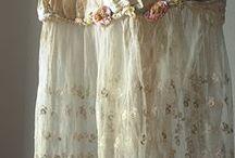lace... / by Tami Osborn