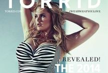 I Am Torrid: Lookbook Love / by Torrid