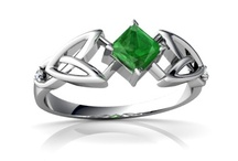 Ringspiration / by Kelly French