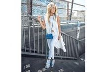 Meine Mode Inspirationen / Fashion Inspiration, Streetstyles, OOTDs, Fashion Blogger Outfits und die neuesten Fashion Trends!