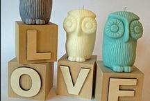FUN: Owl Love. ♥