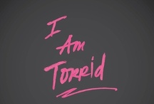 #IAmTorrid Giveaway Example / by Torrid