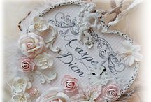 Altered Art  / by Kat Price