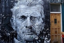 Samuel Beckett / by Grove / Atlantic, Inc.