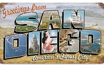 All Things San Diego