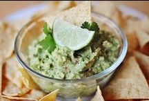 Cuisine - Dip it, dress it, dunk it! / dips, dressings, and other saucy stuff / by Katie Nelson