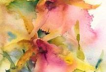 Garden:   Orchids. / what a magnificent flowers orchids are!! / by Cecilia Bowerman