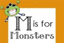 Montessori+ / by Gabby Lundeberg