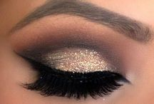 Makeup and Beauty Love / by Asha
