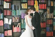 Bookish Weddings / by Grove / Atlantic, Inc.