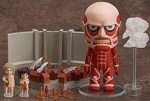 Shingeki No Kyojin - Attack on Titan