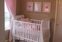 baby prep ideas / One project a week! / by Gabby Lundeberg