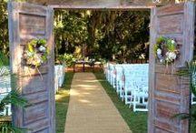 Wedding - Ceremony / by Emily Woodrich