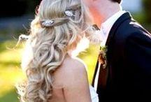 Wedding - Hair & Makeup / by Emily Woodrich