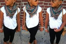 Kid's Style Love / by Asha Marie
