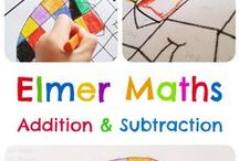 Maths Activities / Junior Maths activities