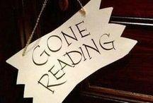 Reading <3 / by Fanny Corsain
