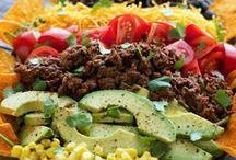 Cuisine Themes - Taco Tuesday / Taco Tuesday!