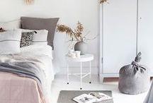 Interior / Interior Design, Living Inspiration
