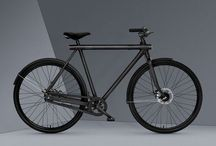 Bike / Feel free to join  worlds largest Facebook group for VANMOOF Fans https://www.facebook.com/groups/vanmoofing