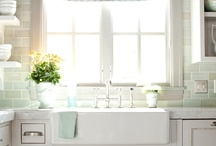 Kitchens / by Galaxy Eyes