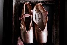 ballet / by lindsay