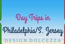 DayTrips in Philadelphia and South Jersey / If you would like to colloborate on this board, send an email to ermellina@msn.com