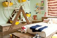 KID SPACE. / by Becky Fox Ortyl