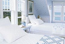 Bedrooms / by Kathryn Foley