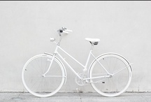 Just A Ride / Gonna ride my bike until I get home... / by Galaxy Eyes
