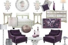 Bodacious Bedrooms / by Amanda Henderson @Cultivate Create