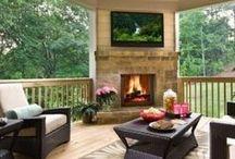 Dream Homes & Design Inspiration