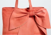 It's in the bag / purses / by Tonya Bowles