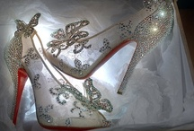 Shoespiration! / shoes, shoes, and more shoes..   / by Tonya Bowles