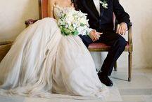 WEDDINGS / by Alexandra Dovel
