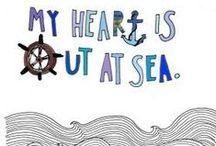 Ahoy Sailor!