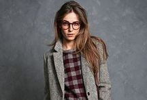Fashion Inspiration / by Rachel K