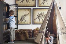 kids   inhabit / by Marissa Emmons