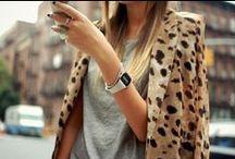 Fashion / by Stef Jhala