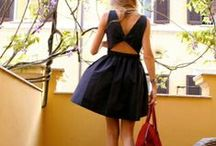 Fashion! / by Nikki Revak
