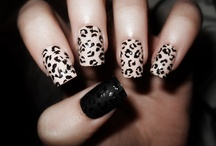 Beauty - Claws / Nail designs. / by Shannon Eaves