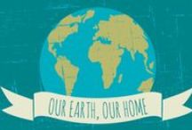 Green Your Home & Life / Helping you make you home green, clean and looking great minus those nasty chemicals. Eco-friendly & environmental living  tips from Z Living.