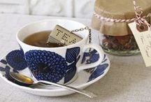 Tea Time / A tea for every health ailment, and some just for the taste.