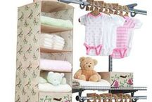 Baby Survival Guide / Tips & tricks to get you through those infant and toddler years.