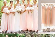 Wedding Planning: COLORS