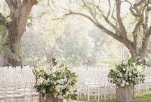 Wedding Planning: VENUES/DESIGN